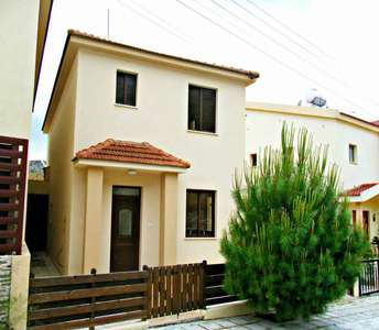 HOUSE FOR SALE AYIA ANNA VILLAGE LARNACA
