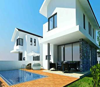 BUY HOUSE PYLA LARNACA