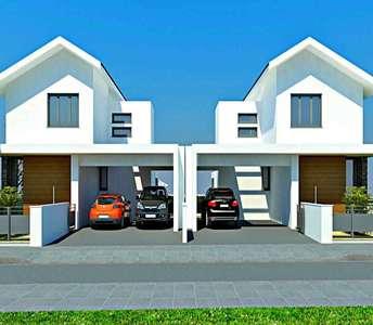 Pyla houses in Larnaca