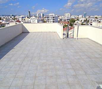 Cyprus penthouse in Larnaca