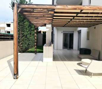 Ground floor apartment in Limassol