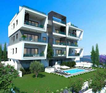 Sea view properties in Limassol