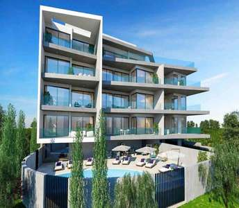 BUY APARTMENTS LIMASSOL