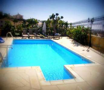 Villa for sale Limassol with swimming pool