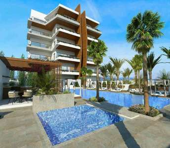 APARTMENTS TO BUY IN LIMASSOL