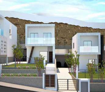 PROPERTIES IN PANTHEA LIMASSOL