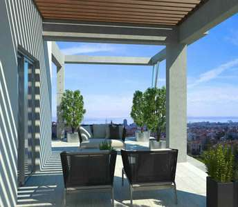 Flats for sale in Limassol