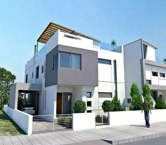 SEA VIEW HOMES FOR SALE LARNACA