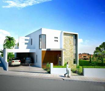 BUY HOME IN CYPRUS LARNACA