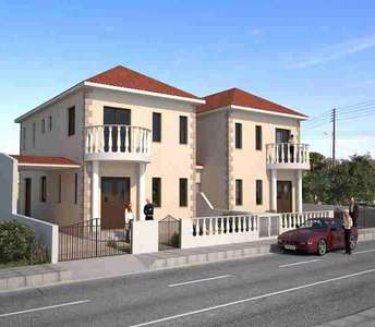 BUY HOUSE LIVADIA LARNACA