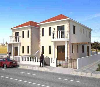 Houses for sale in Larnaca