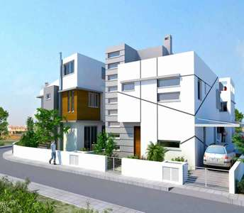 Vergina houses for sale Larnaca