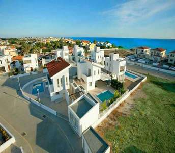 Properties in Larnaca