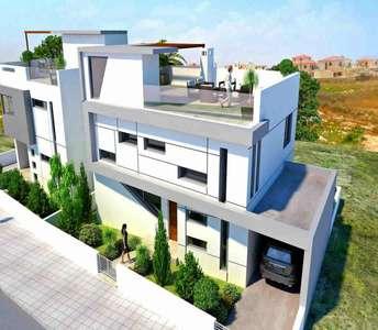 Modern homes for sale Larnaca