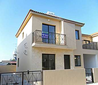Properties for sale in Meneou Larnaca