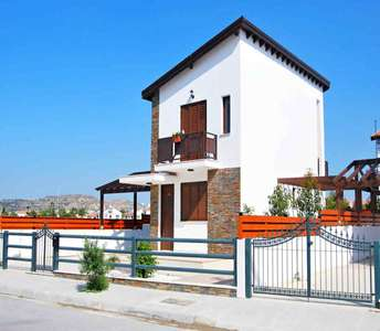 SEASIDE HOMES FOR SALE LARNACA