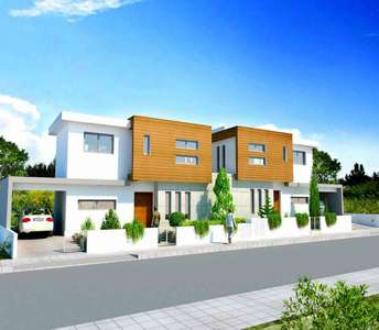 Modern houses for sale Larnaca