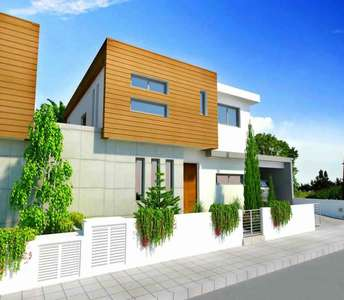 Buy home in Larnaca