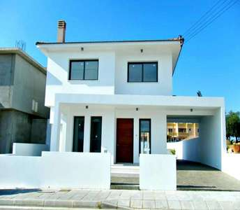 SEASIDE HOUSES FOR SALE LIVADIA LARNACA