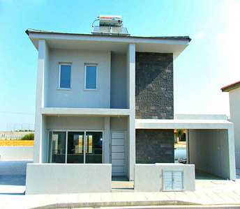 BUY 4 BEDROOM HOUSE LIVADIA LARNACA