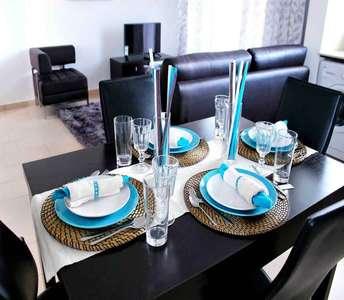 Новый дом в Ларнаке