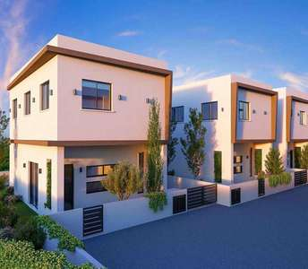 HOUSES FOR SALE IN FASOULA LIMASSOL