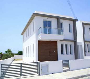 BUY HOME IN LIVADIA LARNACA