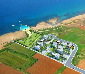 buy villa in Cyprus