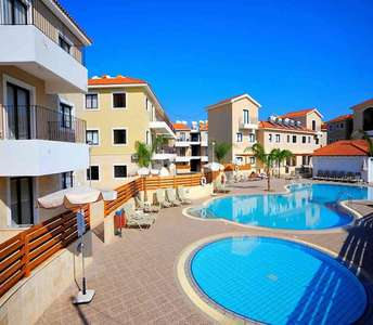 TOWNHOUSE IN PROTARAS