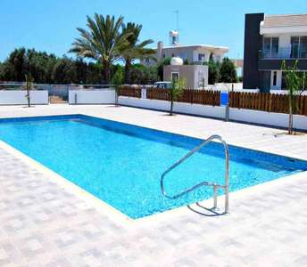 MAISONETTE IN PARALIMNI