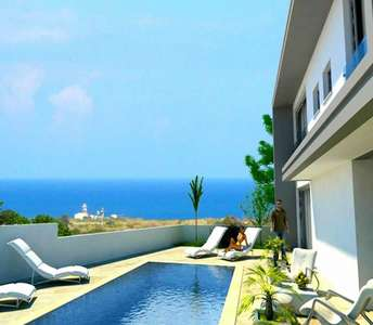 VILLAS FOR SALE PROTARAS