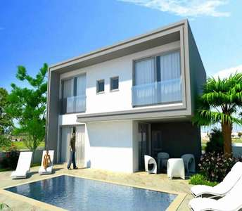 holiday homes in Protaras