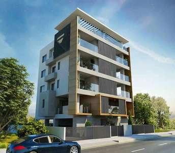 Flats to buy in Larnaca