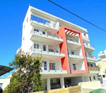 FLAT FOR SALE IN CITY CENTER LARNACA