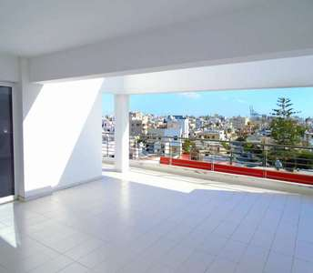 Buy penthouse in Cyprus Larnaca