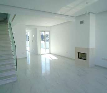 Modern house for sale in Larnaca