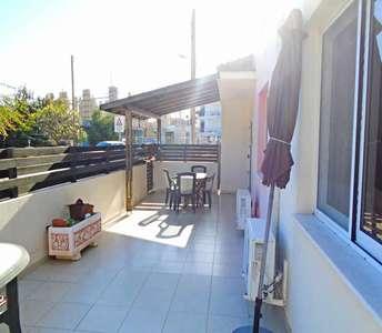 Λάρνακα πωλείται ισόγειο διαμέρισμα