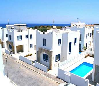 SEASIDE HOME IN PROTARAS