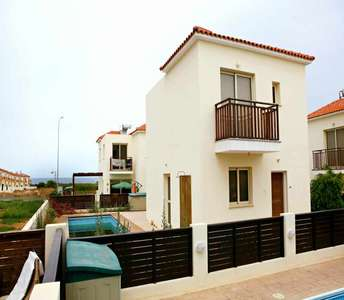 property in Protaras