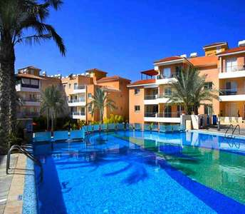 HOME FOR SALE IN PAPHOS