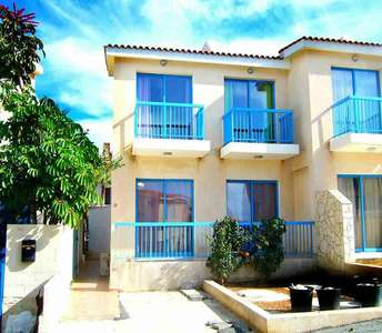 Buy house in Paphos
