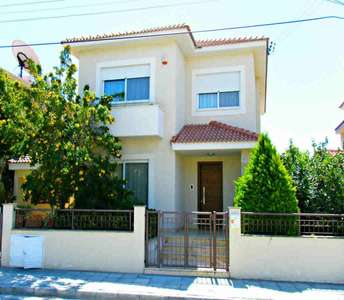 BUY PERMANENT RESIDENCY LIMASSOL