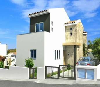 Limassol villas for sale