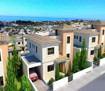 HOUSES SALE LIMASSOL