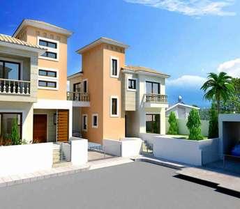 Καινούργιες κατοικίες στην Λεμεσό
