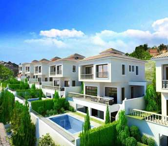 Properties sale Limassol