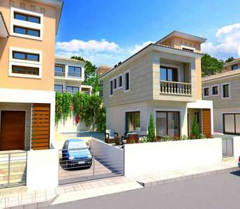 Λεμεσός σπίτια προς πώληση