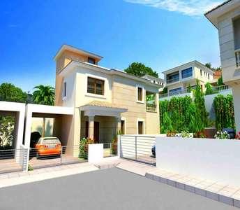 Καινούργιες κατοικίες προς πώληση στη Λεμεσό