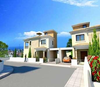 Μοντέρνες κατοικίες προς πώληση Λεμεσός