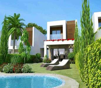 Homes for sale in Limassol with swimming pool